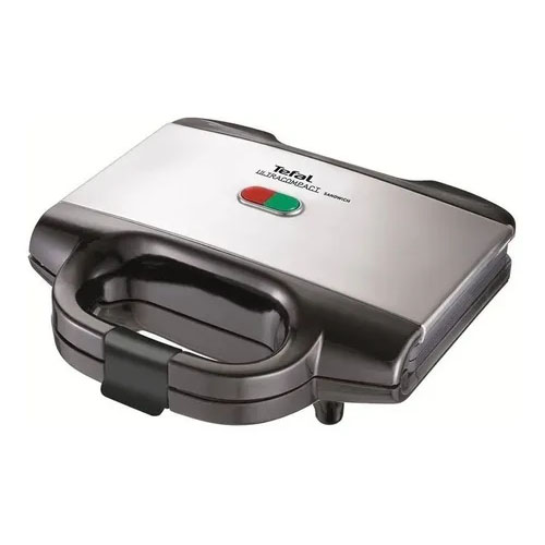 Sandwichera Ultracompact T-fal Sm155283